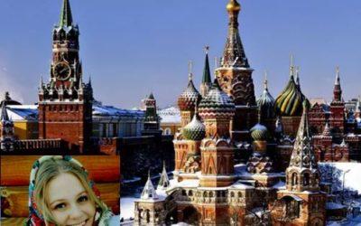 Journée interculturelle russe – le 25 janvier 2019