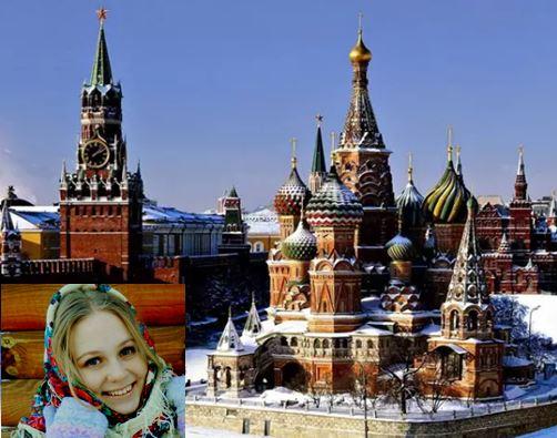 Journée interculturelle russe – le 28 février 2019